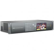 Микшер ATEM 2 M/E Broadcast Studio 4K